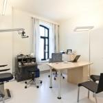 Praxis Dr. Schmitz-Salue